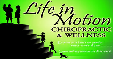Primary Spine Practitioners at Life in Motion Chiropractic and Wellness