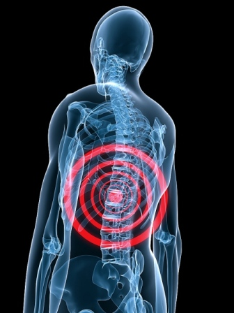 Overcome back pain at Life in Motion Chiropractic & Wellness