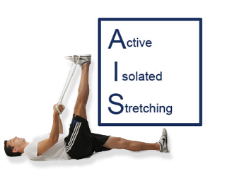 Active Isolated Stretching - Mattes Method
