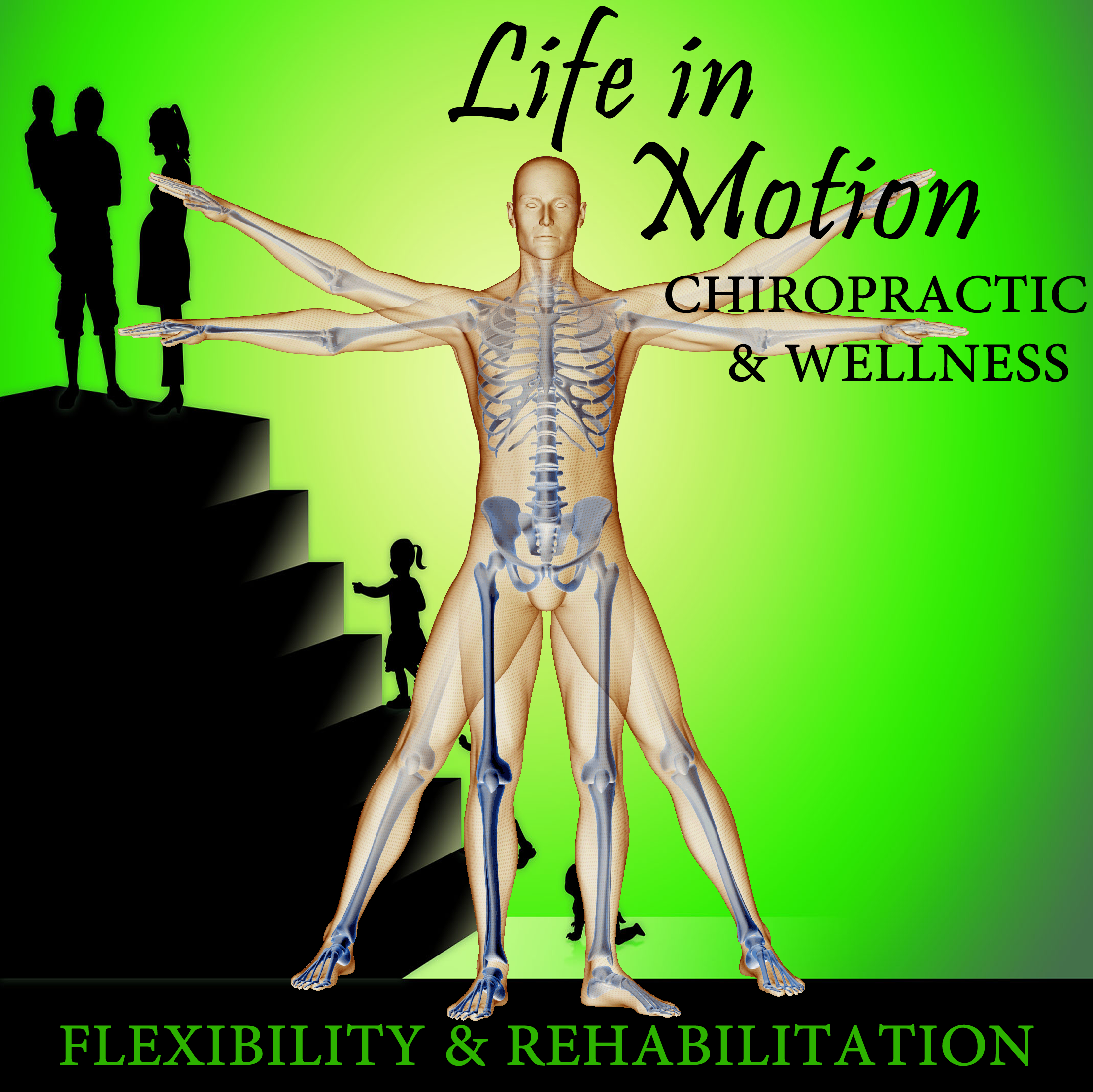 Life in Motion Flexibility and Rehabilitation